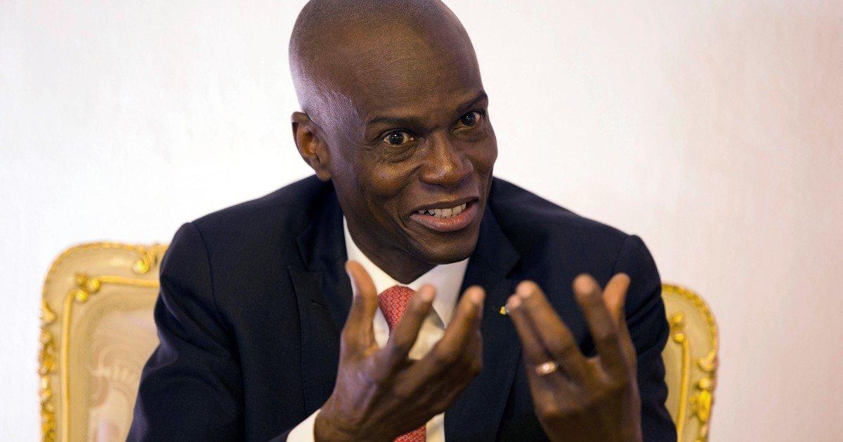 El día que el presidente de Haití, Jovenel Moise, había alertado sobre un «complot para matarlo»– Titulares