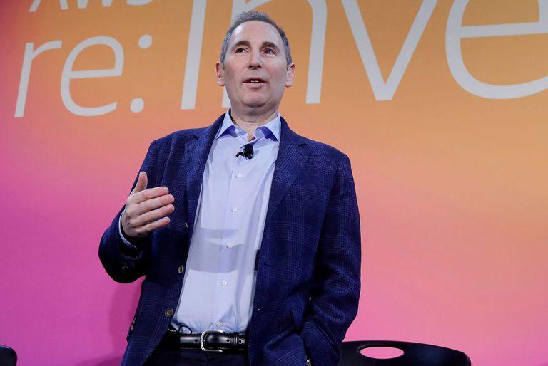 Quién es Andy Jassy, el nuevo director de Amazon / Titulares