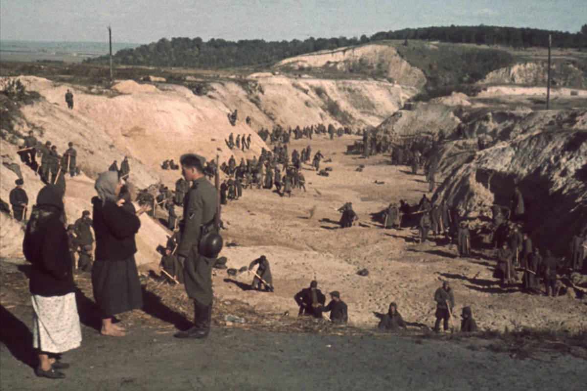 Cannes desvela masacre de 33 mil judíos en una noche en documental – 14/07/2021 – Ilustrado / Brasil