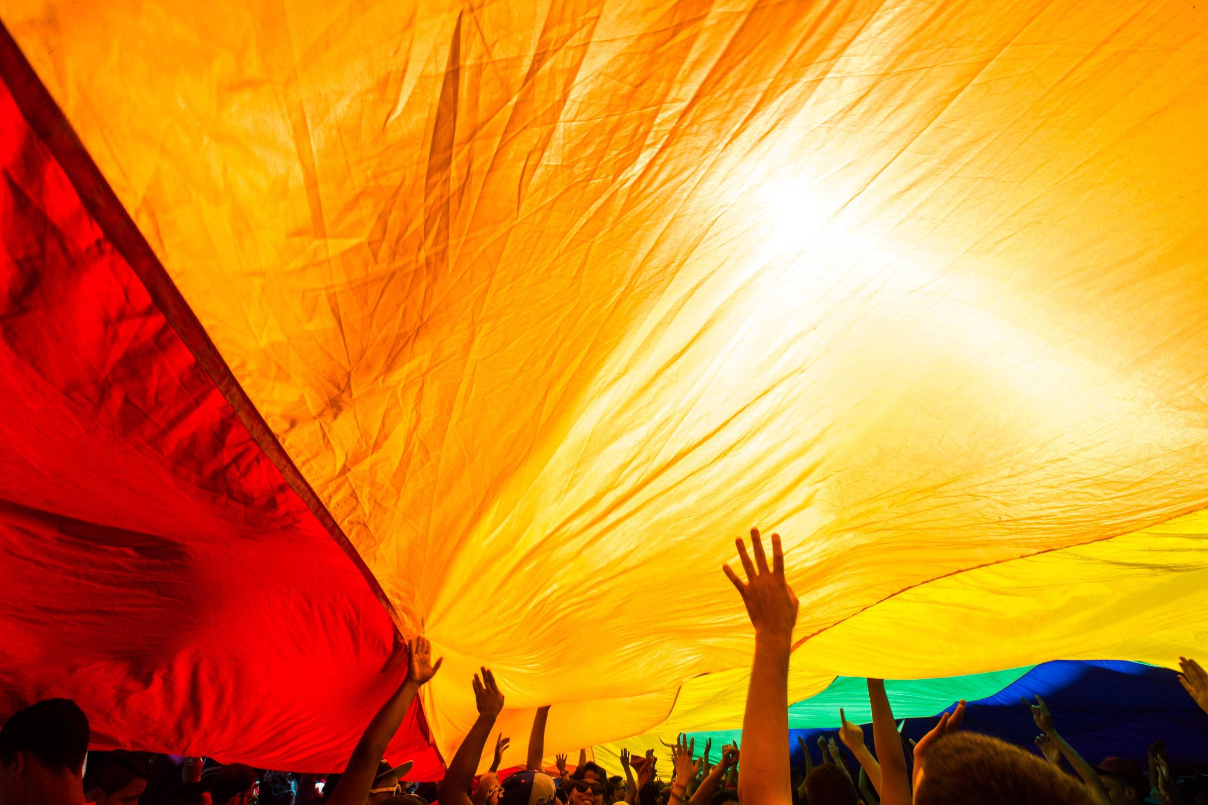 ¿Por qué hablar de la vejez LGBTI +?  – 14/07/2021 – Ficha 100 años / Brasil