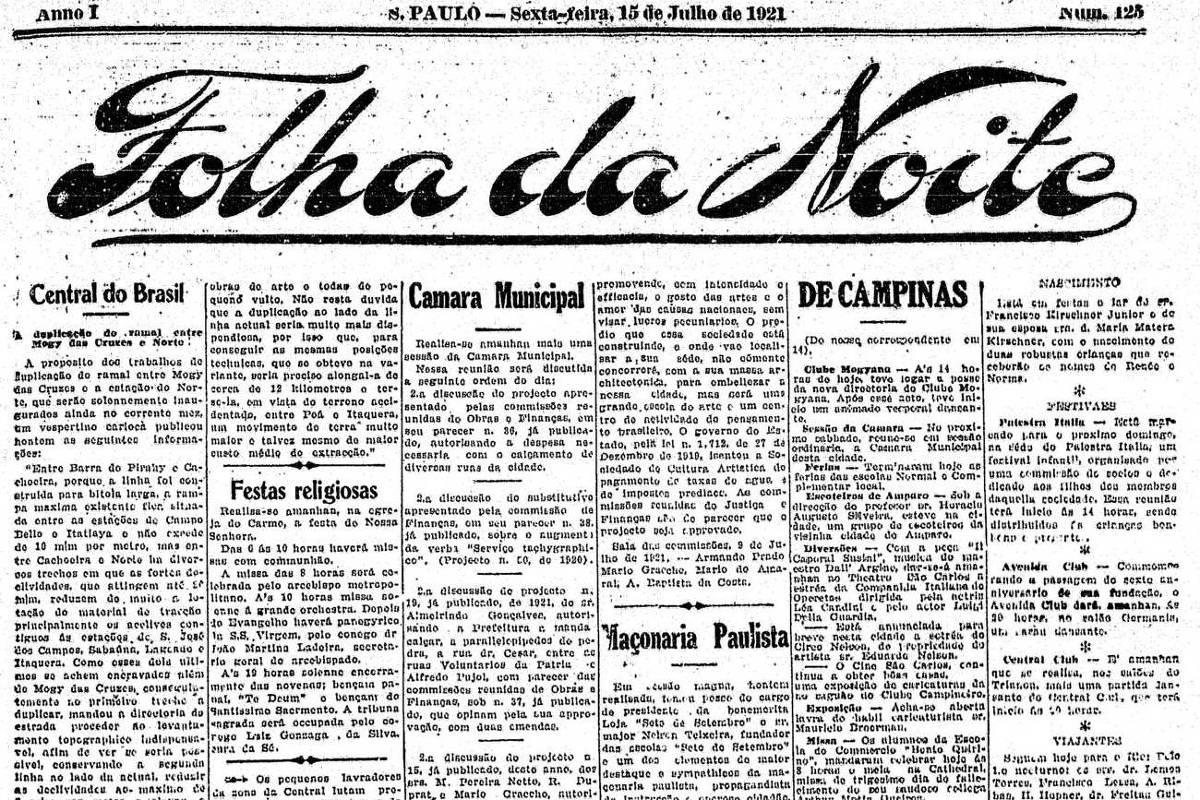 1921: Acuerdo entre el Reino Unido e Irlanda más cerca de completarse – 14/7/2021 – Base de datos / Brasil