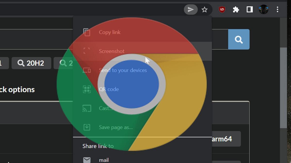 Chrome integrará una herramienta nativa de captura de pantalla que vas a querer usar   Tecnología