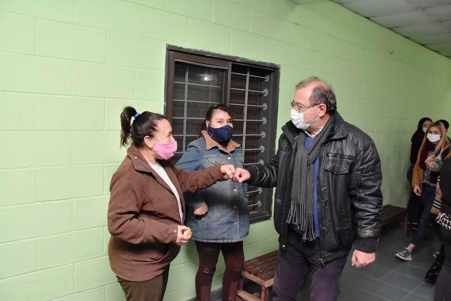 Tassano aplica estrategia electoral integral en la Capital/ Titulares de Corrientes