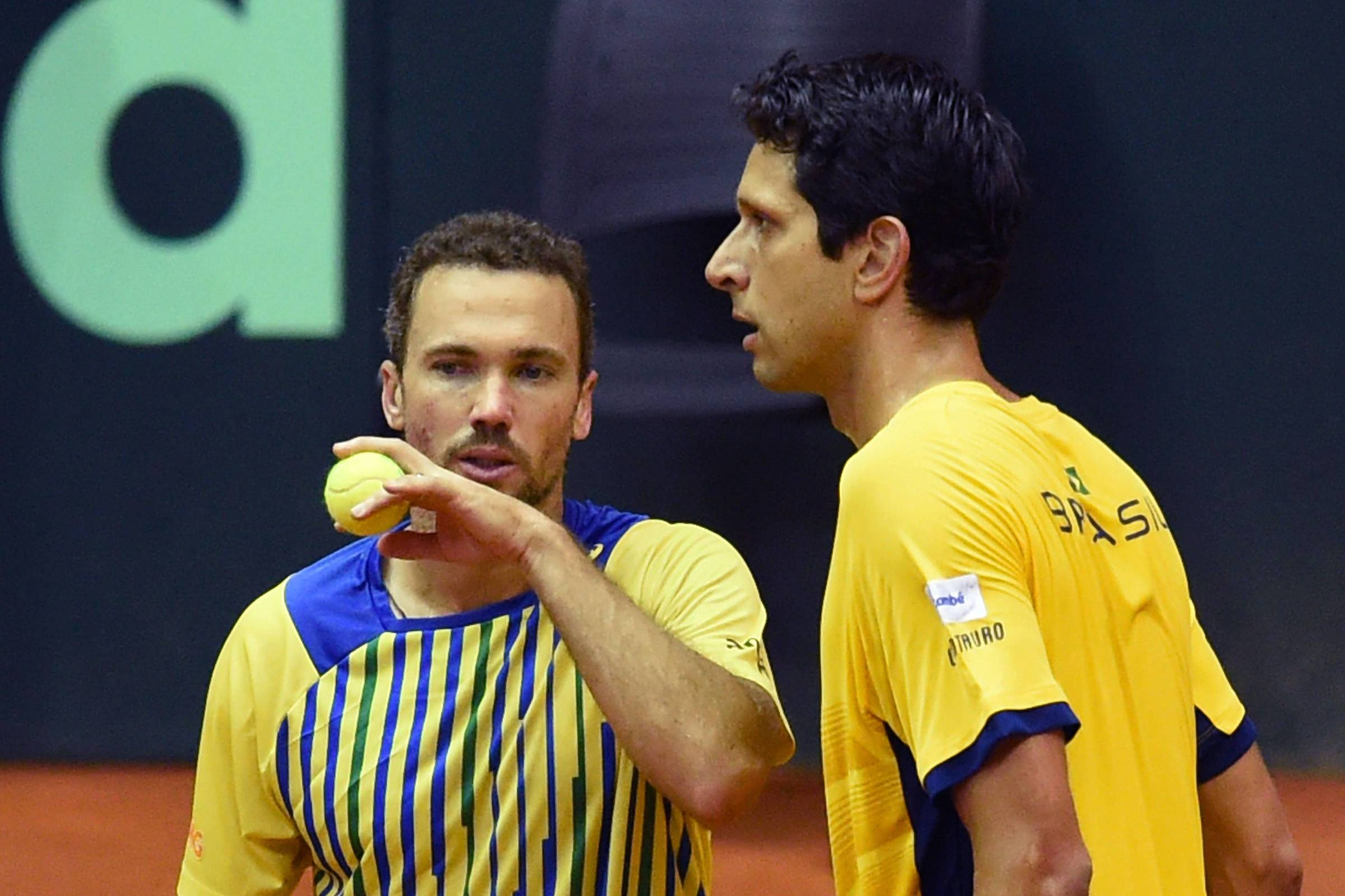 La apendicitis le quita a Bruno Soares la posibilidad de una medalla en tenis – 21/07/2021 – Sport / Brasil