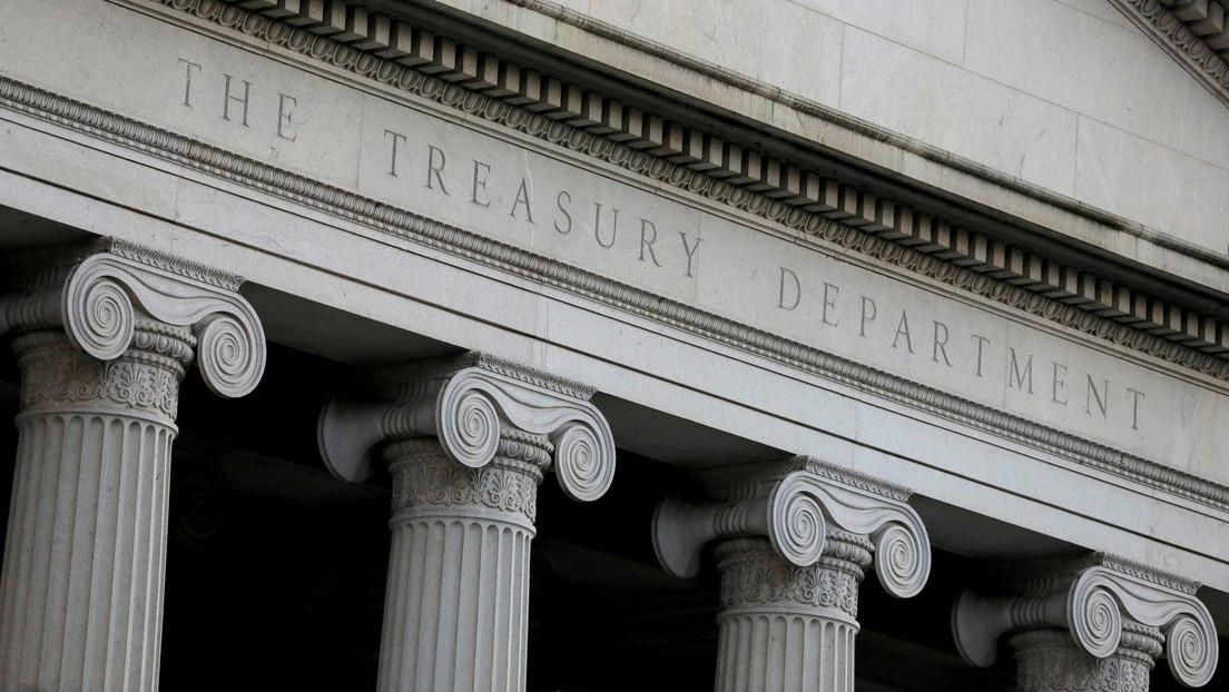 El Departamento del Tesoro de EE.UU. puede quedarse en otoño sin efectivo si no se elevan los límites de deuda – Mundo