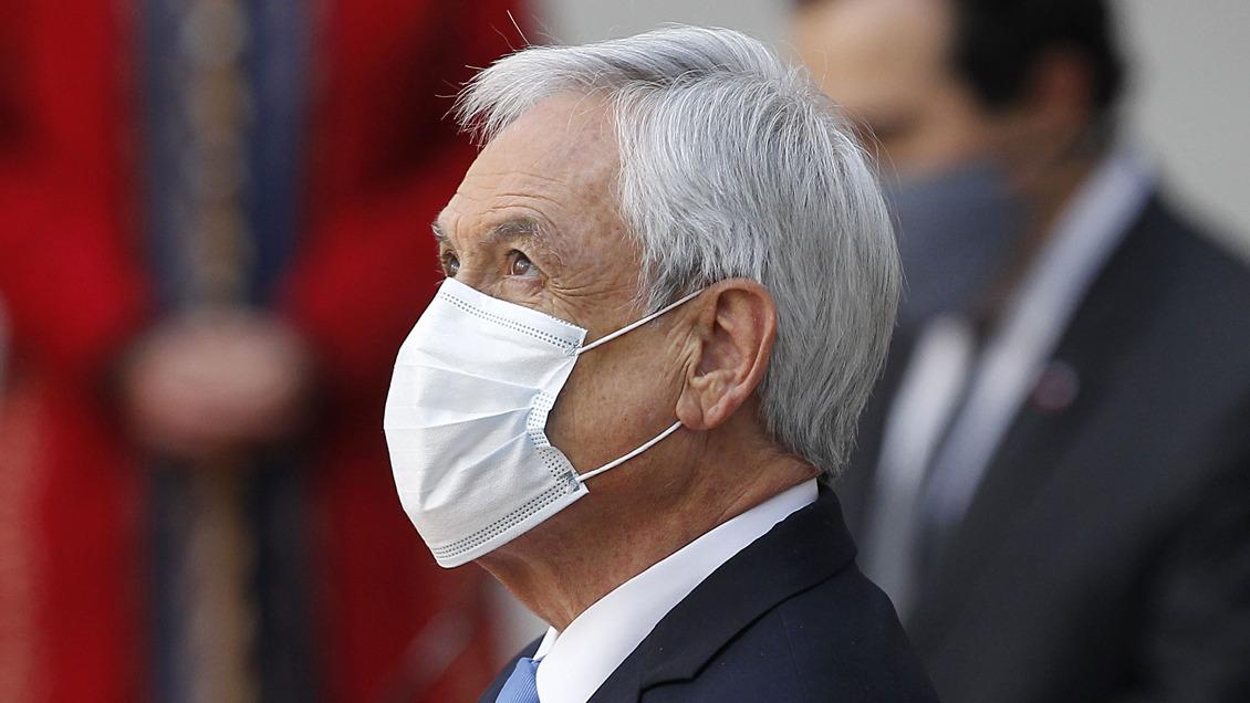 Aproveche el caso: la Contraloría no pudo determinar que hubo comunicación extraoficial entre Piñera y los administradores/Titulares de Noticias de Chile