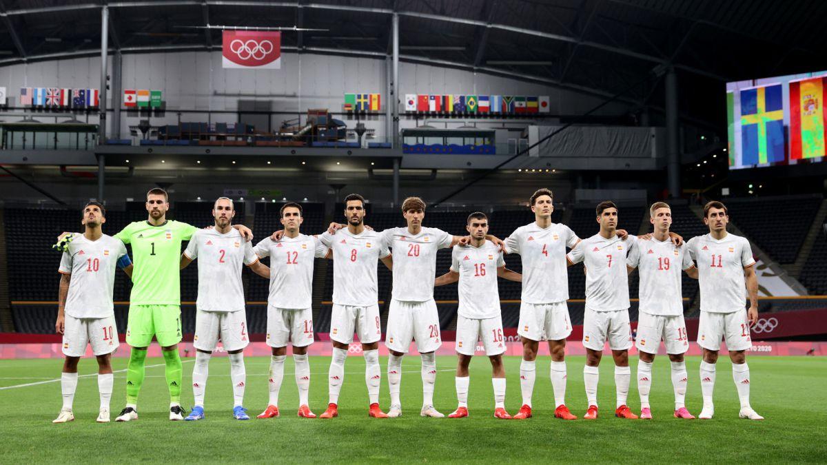 Una luz y varios chascos / Futbol de España