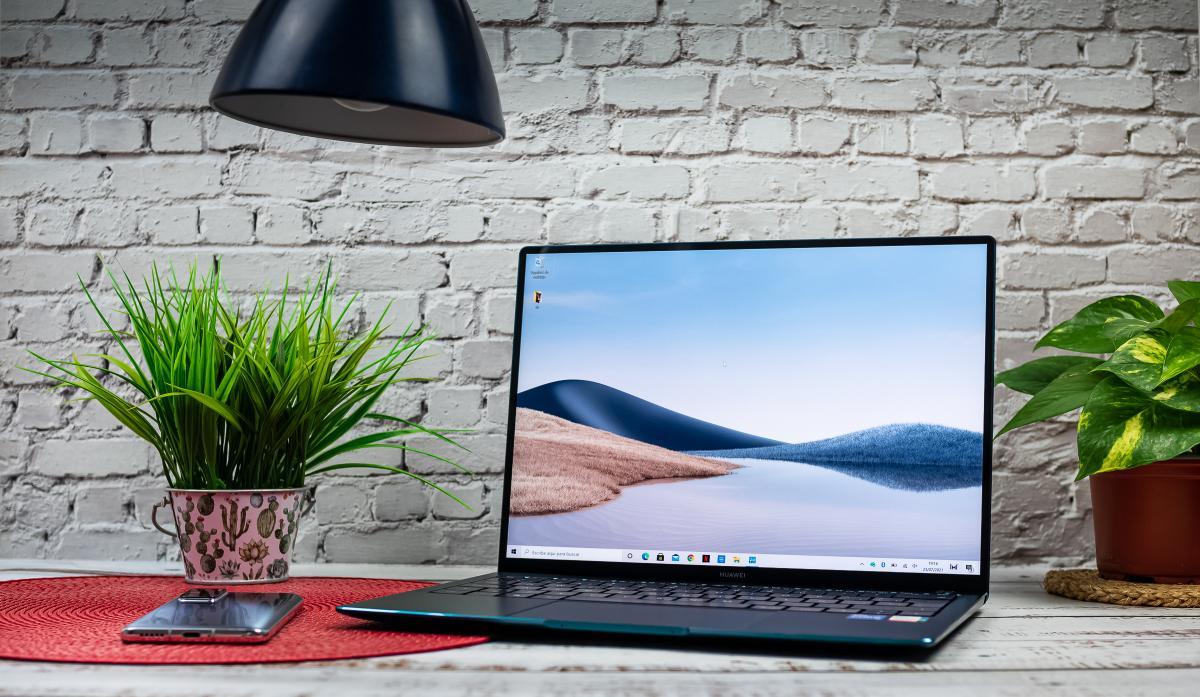 Huawei MateBook X Pro 2021, análisis y opinión   Tecnología
