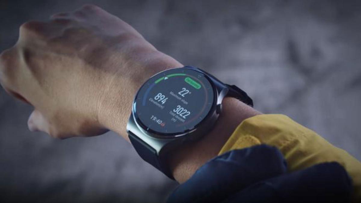 Huawei Watch GT 2 Pro en oferta con 110€ de descuento: 14 días de autonomía, GPS y carga inalámbrica   Tecnología