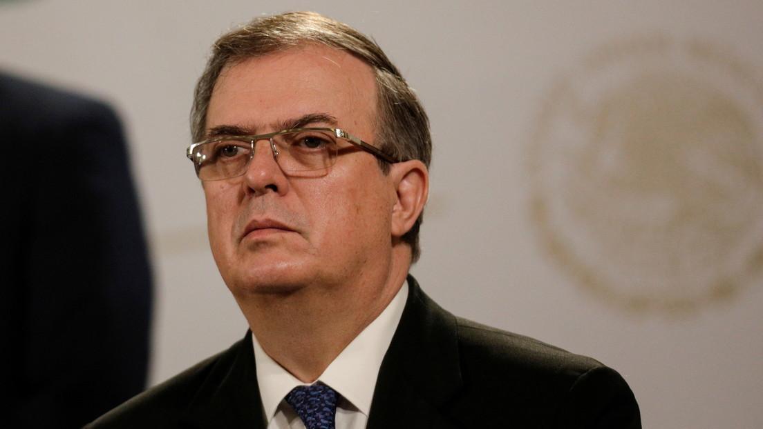 El canciller de México declara «muerta» por falta de resultados la Iniciativa Mérida, firmada en 2007 con EE.UU. para combatir el narcotráfico – Mundo