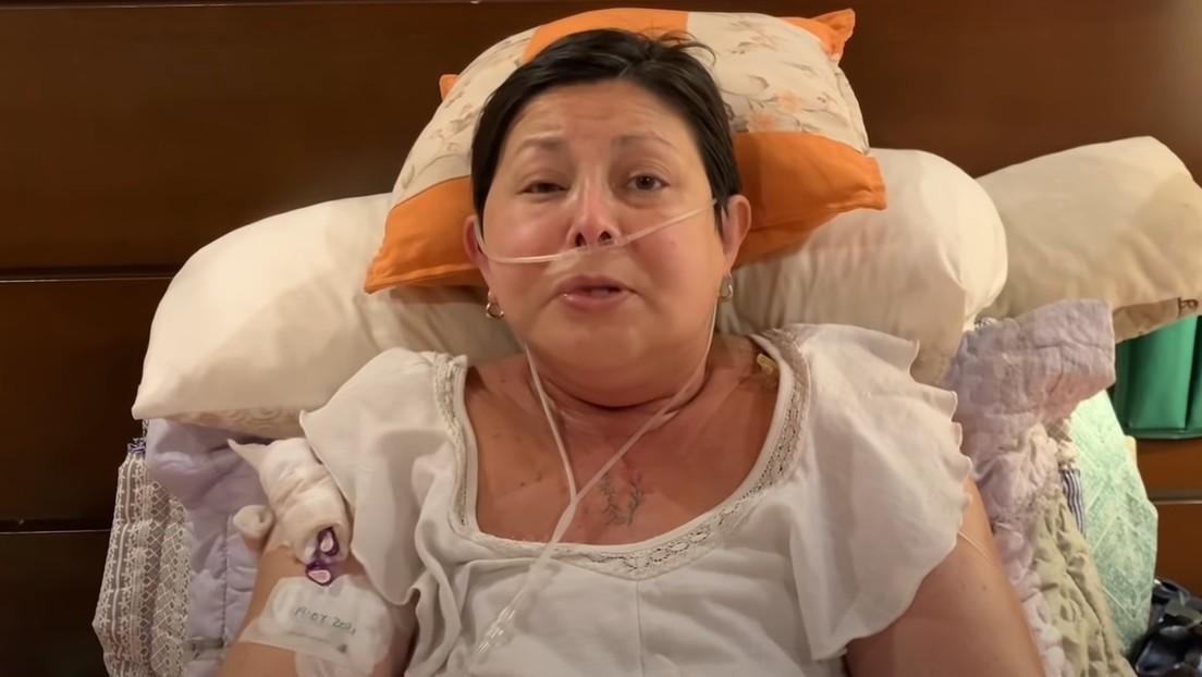 El mensaje de una doctora en bioética grabado minutos antes de someterse a sedación paliativa reaviva el debate sobre «la muerte digna» en Chile – Mundo