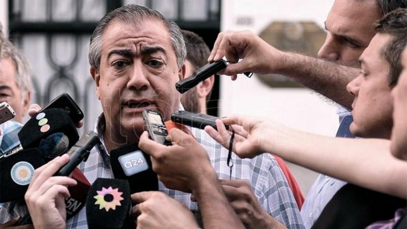 Salud acordó un aumento del 45% en 4 tramos y levantó la huelga y la marcha el 4 de agosto – Titulares de Política