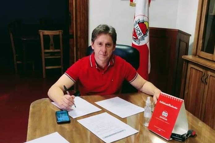 «El contacto con la gente nos da las herramientas para trabajar»/ Titulares de Corrientes