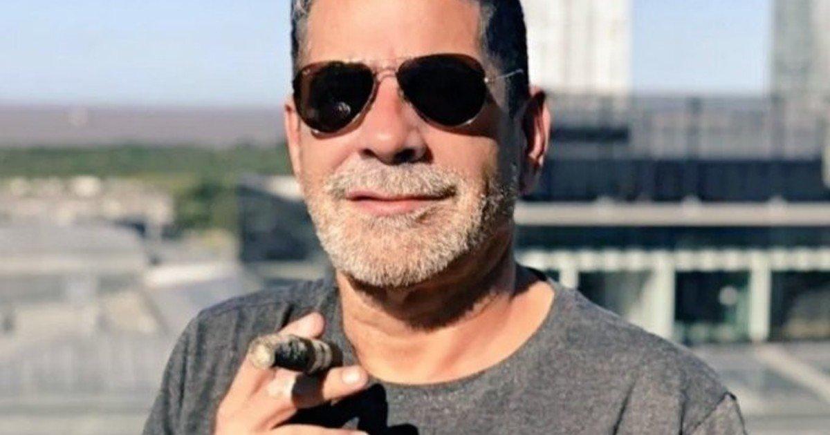 Falleció el actor y director de teatro Carlos Bacchi, tenía 52 años/ Sociedad