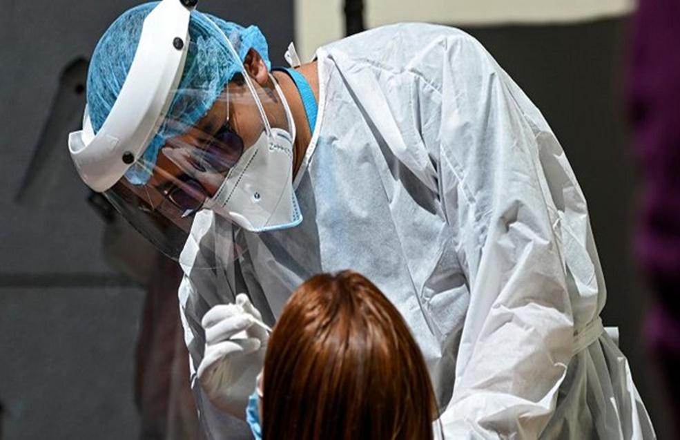 confirmaron 291 muertes y 14.115 contagios en las últimas 24 horas