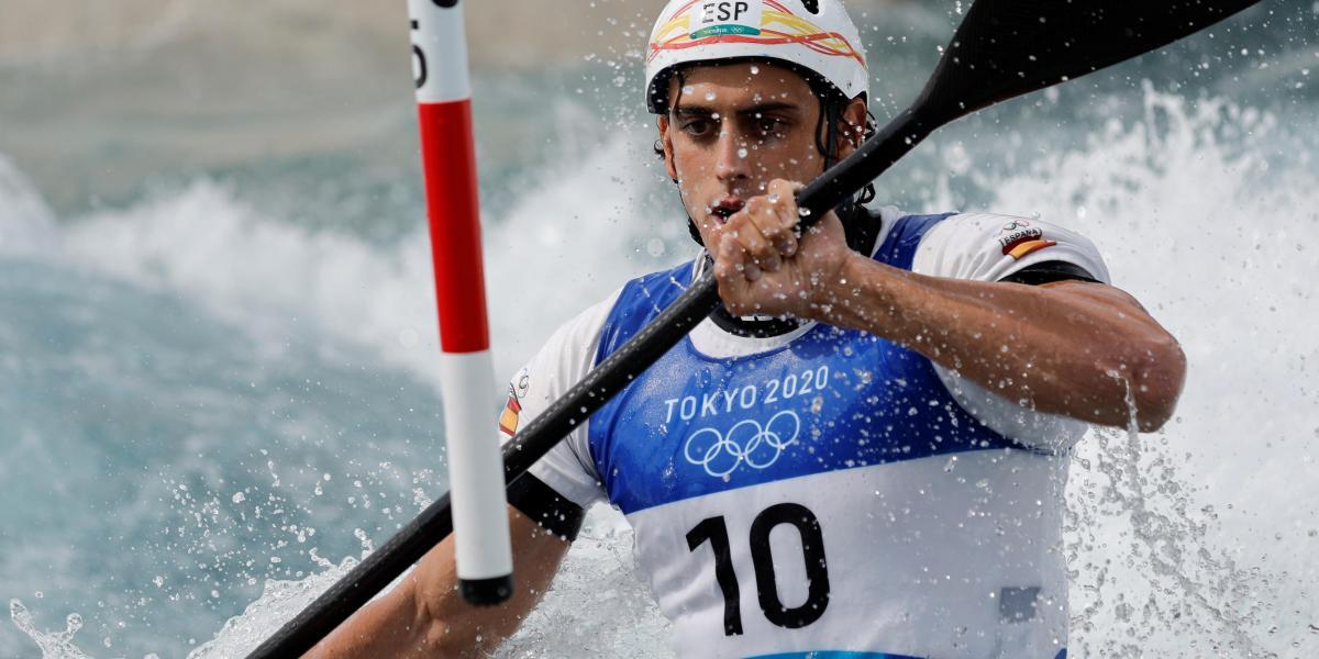 Juegos Olímpicos: Tokio 2020   Sigue la jornada de hoy, en directo – España