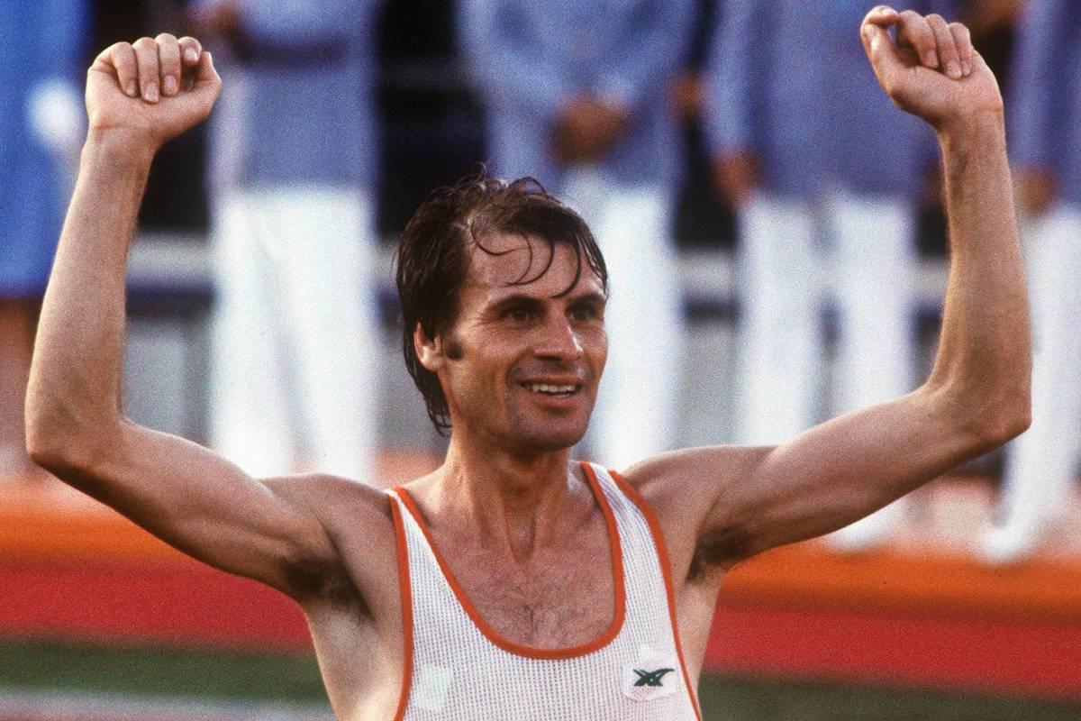 Los Angeles Olympics-1984 tienen récord de participación – 29/7/2021 – Deporte / Brasil