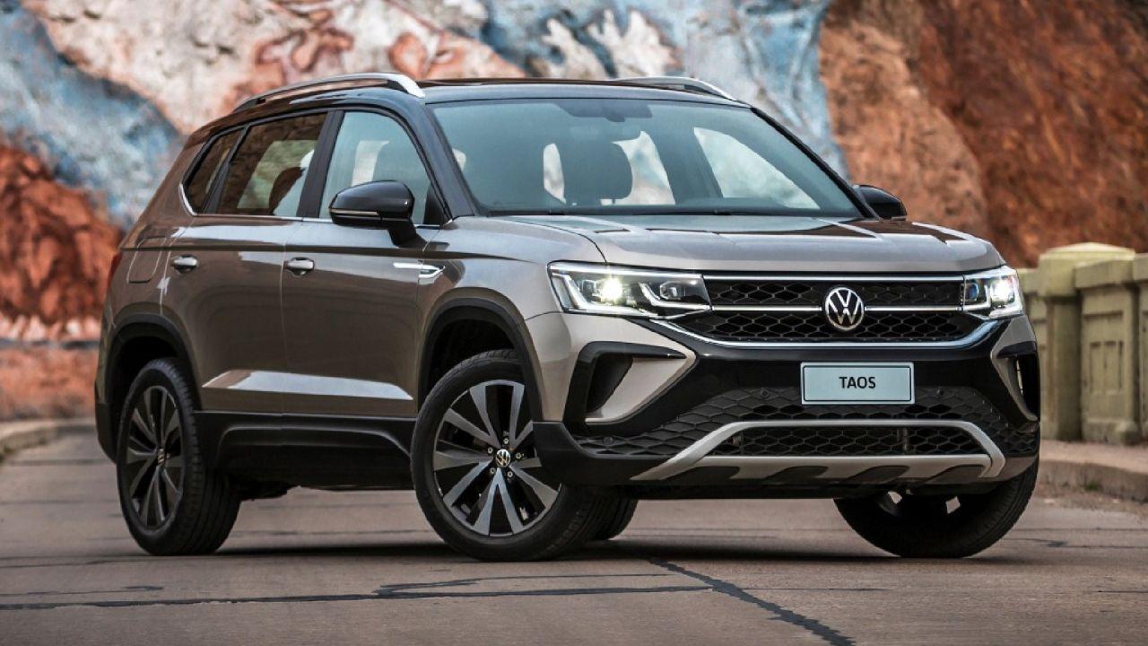 ¿Sabías que el nuevo Volkswagen Taos ha agregado un plan de ahorro?/ Titulares de Autos