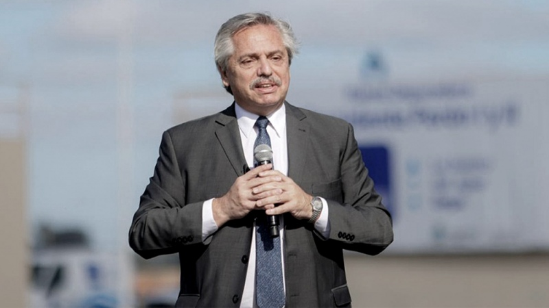 Alberto Fernández: «La OEA tal como está no funciona» – Titulares de Política