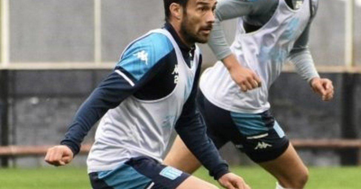 Cvitanich: «Tenenos que arriesgar más» /Titulares de Deportes