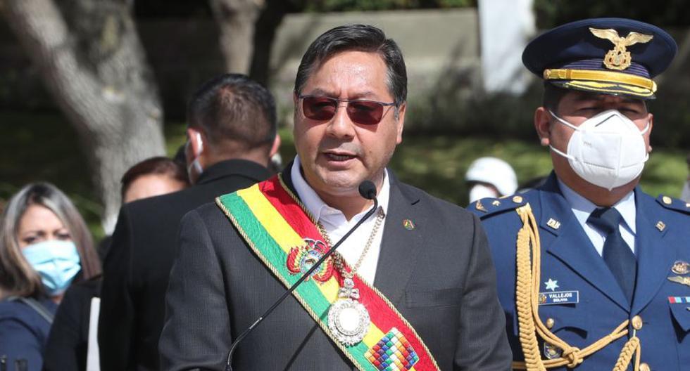 Una Bolivia en tensión y dividida conmemora sus 196 años de independencia   MUNDO – Perú