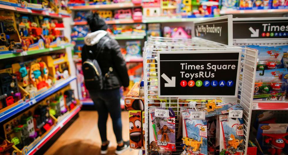 ¿Habrá regalos para Navidad? Problemas de aprovisionamiento golpean a las jugueterías | MUNDO – Perú