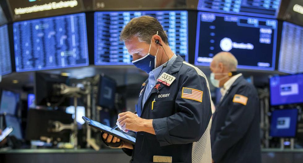 Caos en Wall Street a medida que delta frustra planes de regreso | MUNDO – Perú