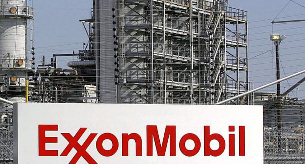 Climate Leadership Council suspende a Exxon tras escándalo | ECONOMIA – Perú