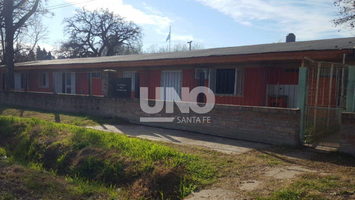 Segundo robo en una escuela de Sauce Viejo/Titulares de Policiales en Santa Fe