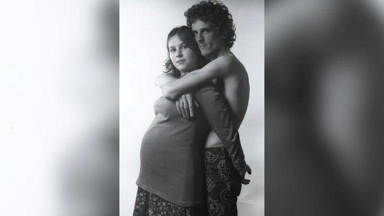 Patricia Salazar, exmujer de Spinetta y madre de sus cuatro hijos, falleció/ Titulares de Cultura