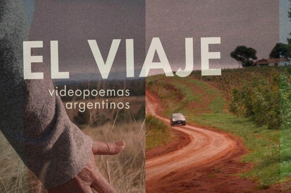 Canal Encuentro estrenó El Viaje, la serie de videopoemas argentinos de Córdoba/ Titulares de Cultura