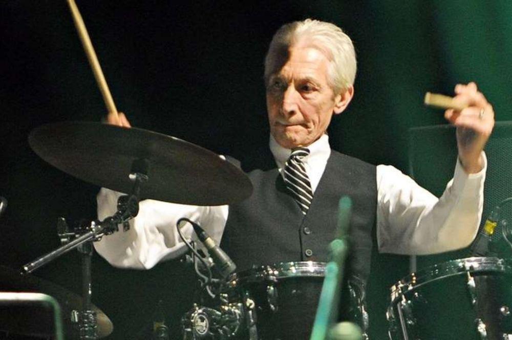 Charlie Watts, el histórico baterista de los Rolling Stones, ha muerto/ Titulares de Cultura