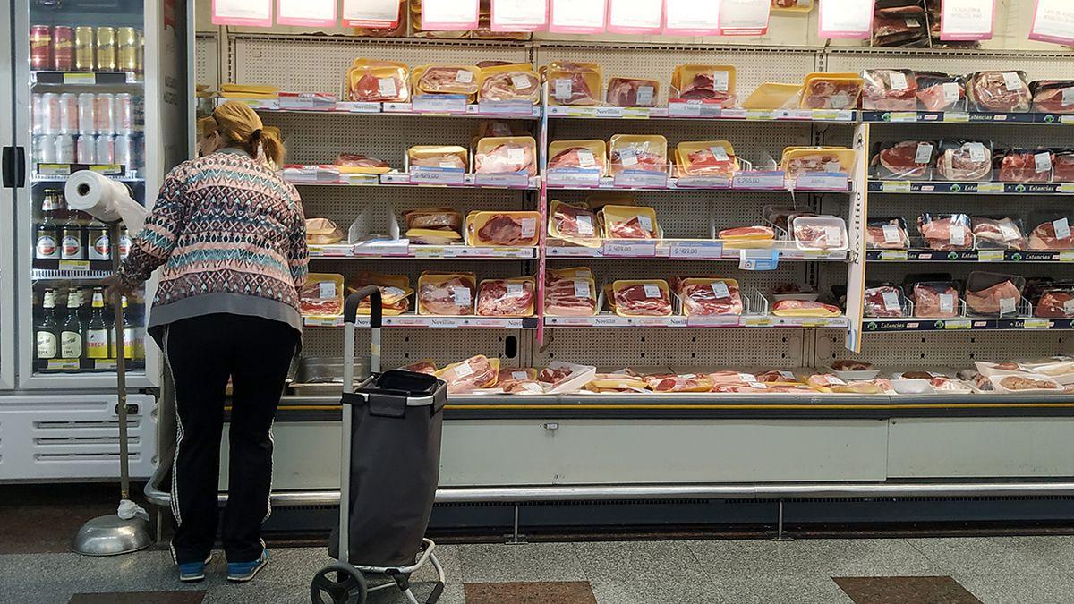 Las ventas de supermercados se recuperaron en junio pero cayeron un 2% en el primer semestre/ Titulares de Economía