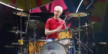 Rolling Stones honra a Charlie Watts con un emotivo video y se va de gira/ Titulares de Cultura