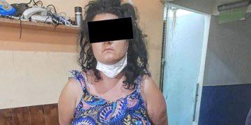 un niño fue apuñalado por su madre/Titulares de Policiales en Santa Fe