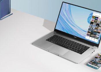 Huawei Matebook D15 es el portátil perfecto para teletrabajar o estudiar, en oferta en Amazon   Tecnología