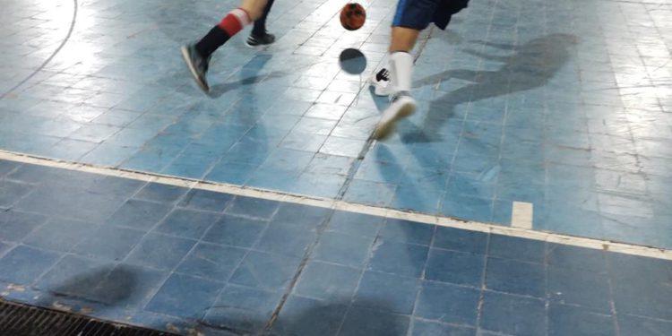 Jockey B, el puntero perfecto en el fútbol sala mendocino/ Titulares