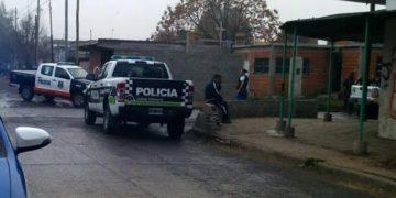 Iba a votar y terminó como «escudo humano» de un ladrón que escapaba de la Policía /Titulares de Policiales