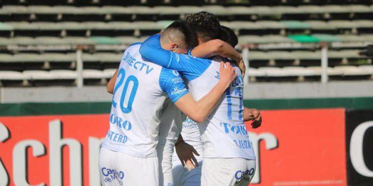 Una vez más, Tomba venció 4-1 a Aldosivi en Mar del Plata/ Titulares