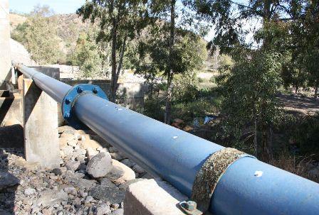 Por reparaciones interrumpirán el servicio del Acueducto de Nogolí por 72 horas/ Titulares