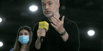 Rodríguez Larreta: «La gran mayoría nos dio una voz de apoyo en todo el país»/ Titulares de Formosa