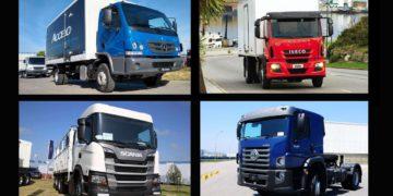 Estas son las camionetas que mejor se vendieron en Argentina en agosto/ Titulares de Autos