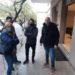 la petición de ayuda del niño para defender a una joven/Titulares de Policiales en Mendoza