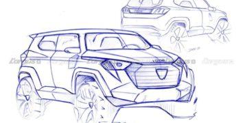 Peugeot producirá el 1008 en Brasil: un SUV más pequeño que en 2008/ Titulares de Autos