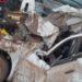 Tremenda conmoción por el viento en Córdoba: los coches fueron destrozados/Titulares de Policiales en Mendoza