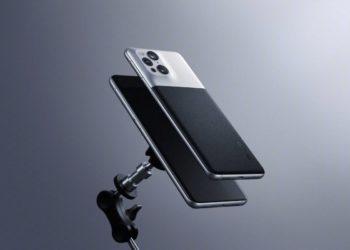 Las clásicas cámaras Kodak ceden su look al Oppo Find X3 Pro Photographer Edition   Tecnología