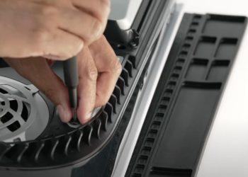 Cómo cambiar el SSD de PS5 y ampliar el almacenamiento paso a paso   Gaming