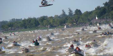 La previa del mundial de pesca de surubí ya tiene fecha/ Titulares de Corrientes