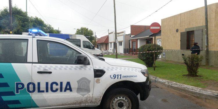 Mataron a balazos a un chofer de Uber cuando iba a buscar a un pasajero en Ciudad Evita /Titulares de Policiales