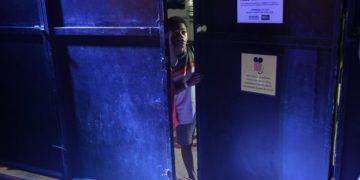 Tras COVID, cine gratis para niños de las favelas de Río / Titulares